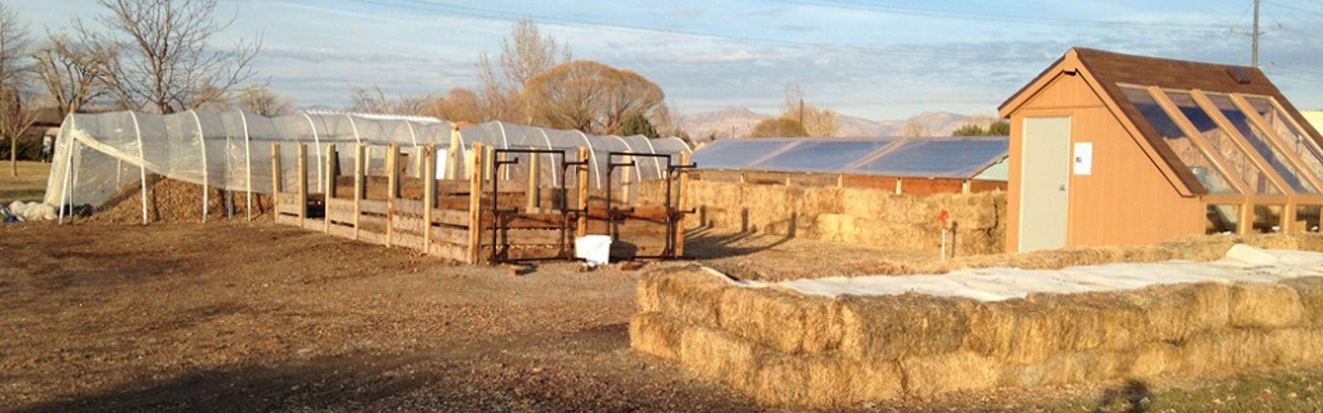 Grand Junction Composting Site Slider